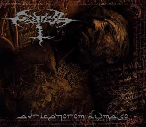 Godless - Adricanorom Dumaso
