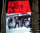 Destroyer Attack - Promo CD