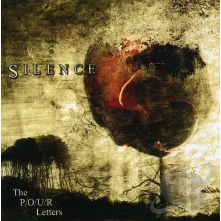 Silence - The P/O/U/R Letters