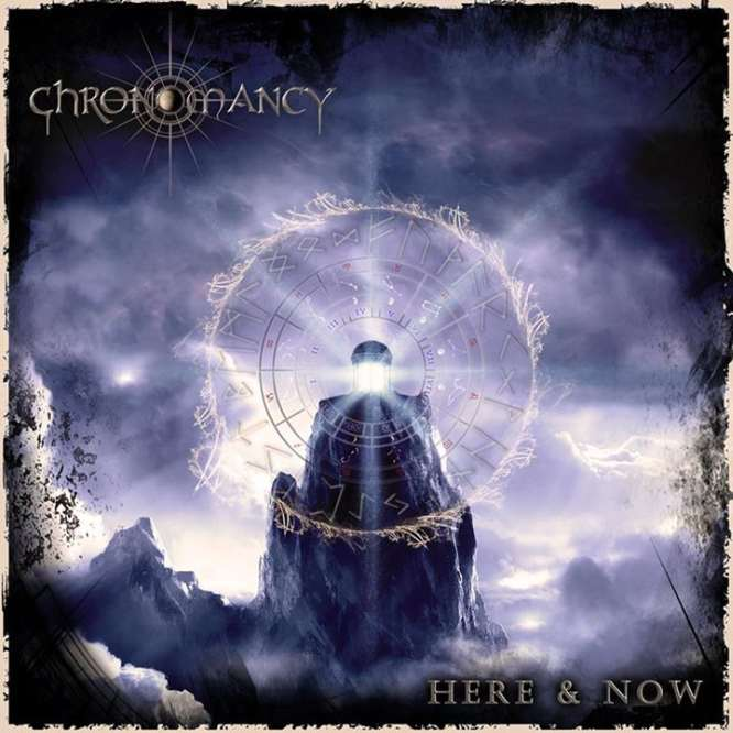 Chronomancy - Here & Now