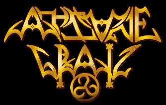 Arcane Grail - Logo