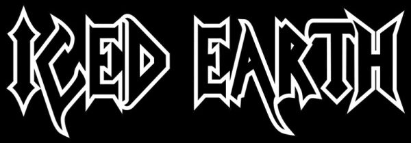 Iced Earth - Logo