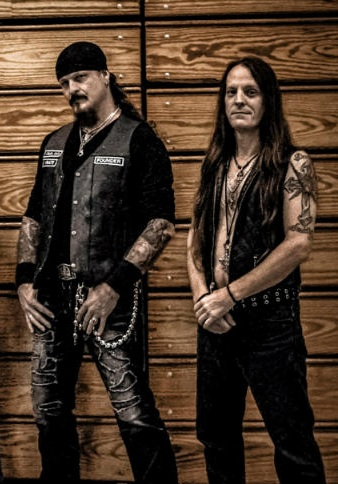 Iced Earth - Photo