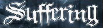 Suffering - Logo