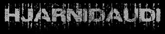 Hjarnidaudi - Logo