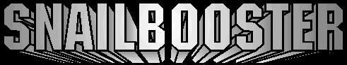 Snailbooster - Logo