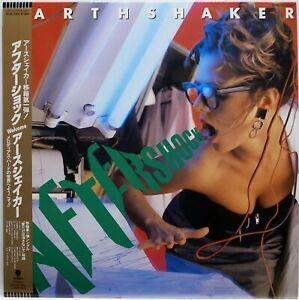 Earthshaker - Aftershock