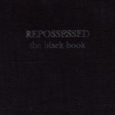 Repossessed - The Black Book