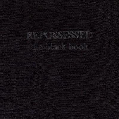 Repossessed - The Black Book