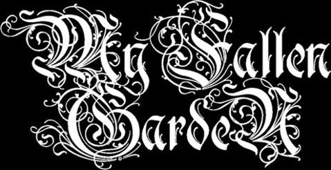 My Fallen Garden - Logo