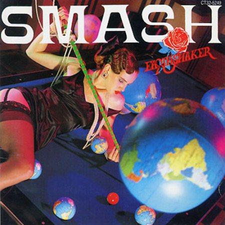 Earthshaker - Smash