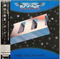 Bodine - Three Times Running