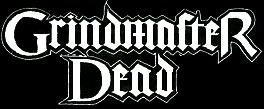 Grindmaster Dead - Logo