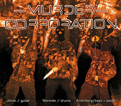 Murder Corporation - Photo
