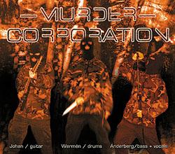 Murder Corporation - Photo