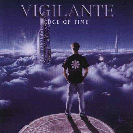 Vigilante - Edge of Time