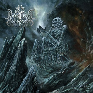 Promethean Horde - Ashes of the Empyrean