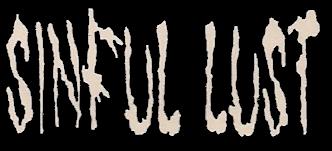 Sinful Lust - Logo