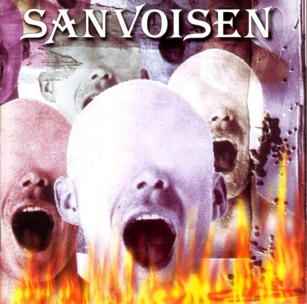 Sanvoisen - Soul Seasons