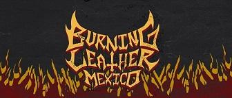 Burning Leather