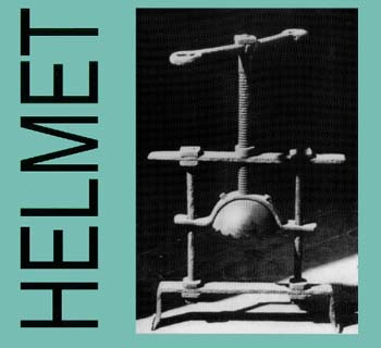 Helmet - Born Annoying / Rumble