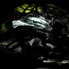 La Flamme d'Agni - Le coeur de la noirceur