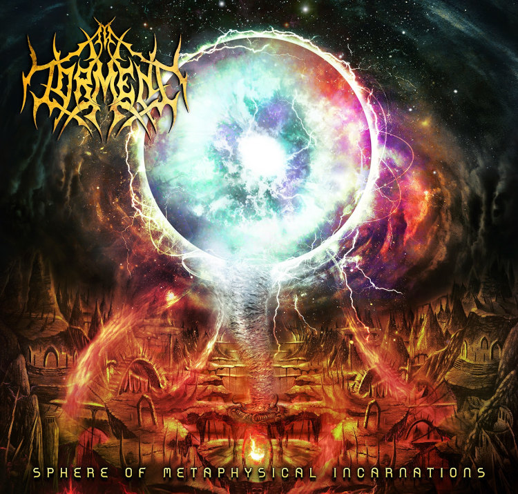 In Torment - Sphere of Metaphysical Incarnations