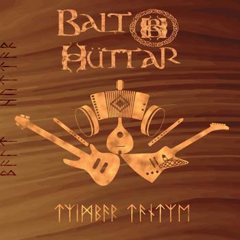 Balt Hüttar - Tzimbar Tantze