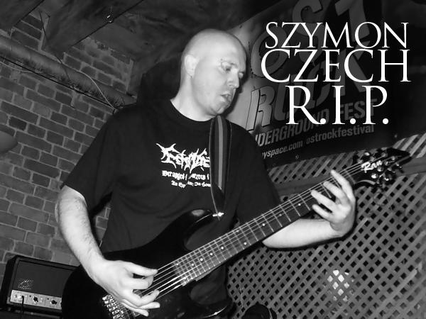Szymon Czech