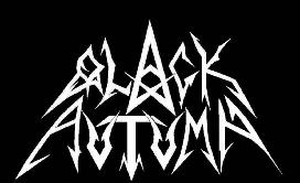 Black Autumn - Logo
