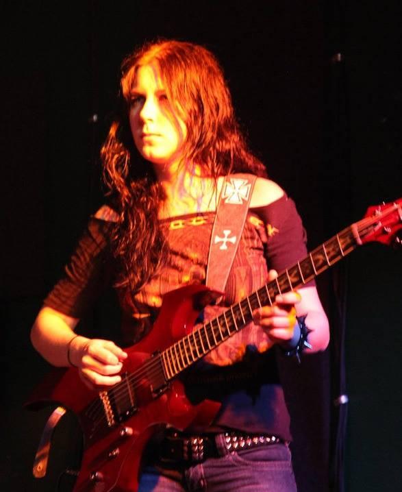 Trisha Muszynski