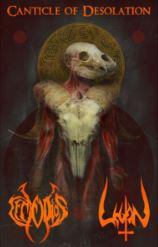 Necrodios / Legion - Canticle of Desolation