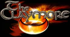 The Claymore - Logo