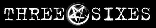 Three Sixes - Logo