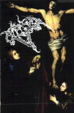 Crucifier - Powerless Against