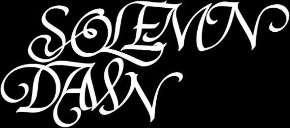 Solemn Dawn - Logo