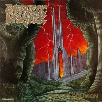 Energetic Krusher - Path to Oblivion