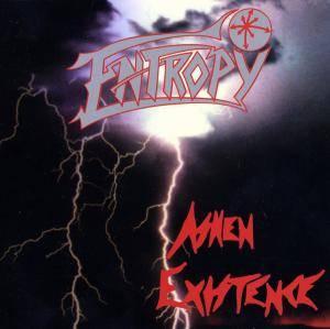 Entropy - Ashen Existence