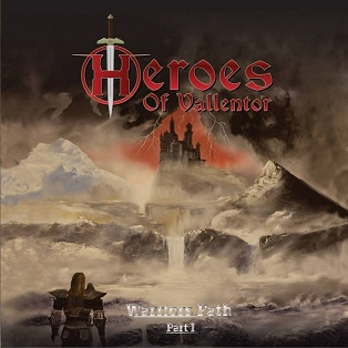 Heroes of Vallentor - Warriors Path, Part 1