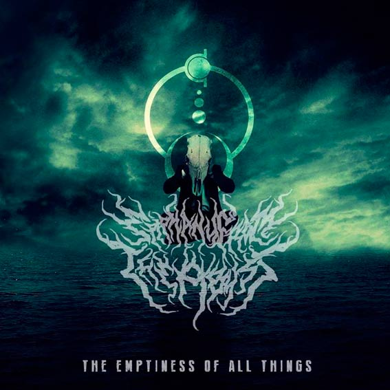 Epiphany from the Abyss - The Emptiness of All Things