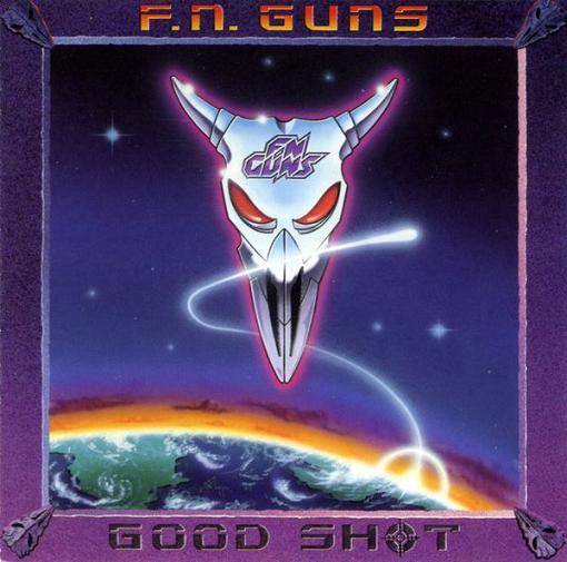 FN Guns - Good Shot