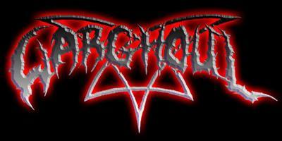 Warghoul - Logo