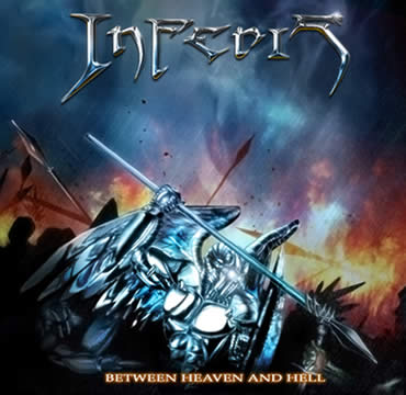 Inferis - Between Heaven and Hell