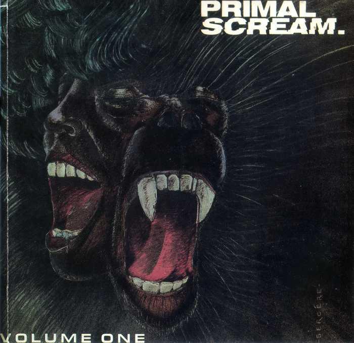 Primal Scream NYC - Volume One