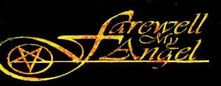 Farewell My Angel - Logo