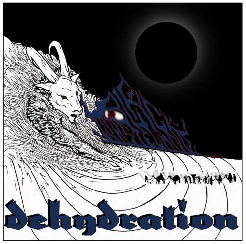 Black Wasteland - Dehydration
