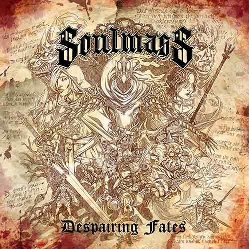 Soulmass - Despairing Fates
