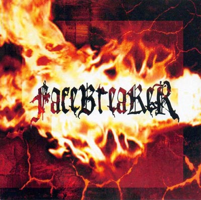 Facebreaker - Hate & Anger