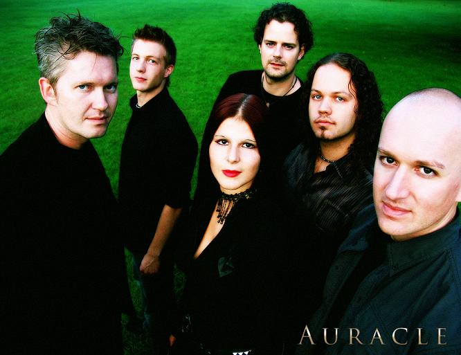 Auracle - Photo