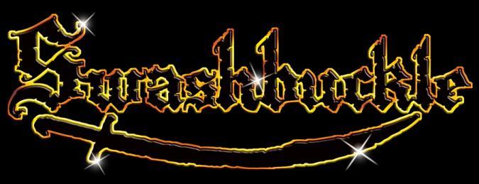 Swashbuckle - Logo